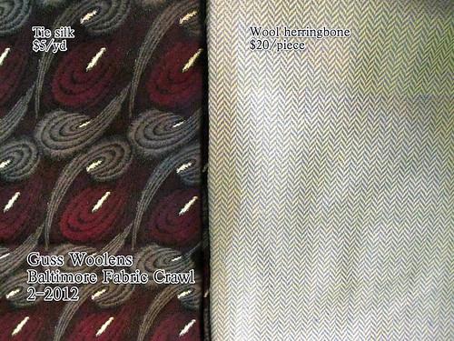 Guss Woolens 2-2012