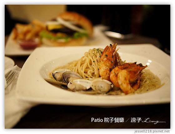 Patio 院子餐廳 10