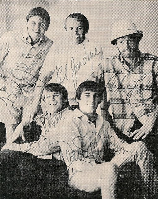 15 - The Beach Boys