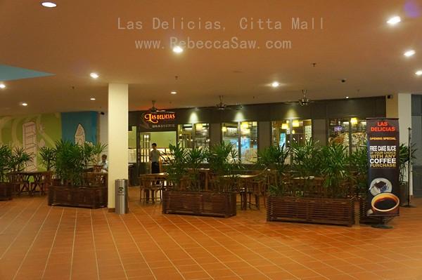 las delicias - citta mall