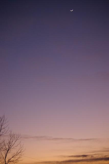 New Moon Southwest Style