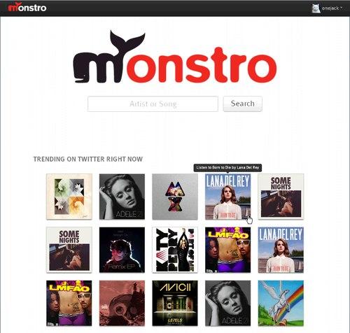 mONSTRO1
