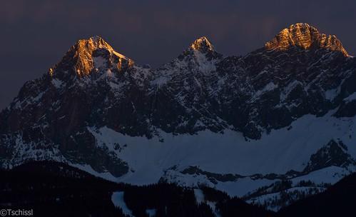 schnee winter austria urlaub location schladming dachstein steiermark ennstal