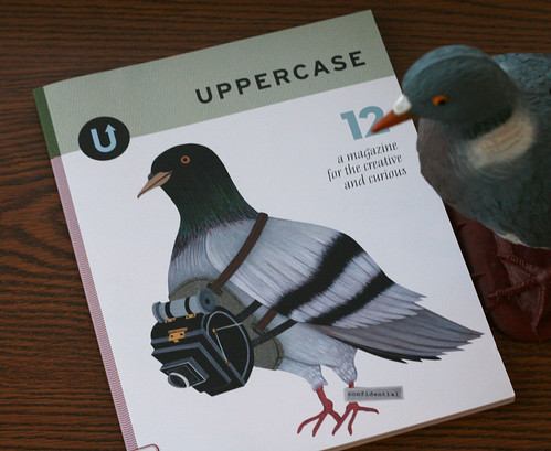 Uppercase Giveaway