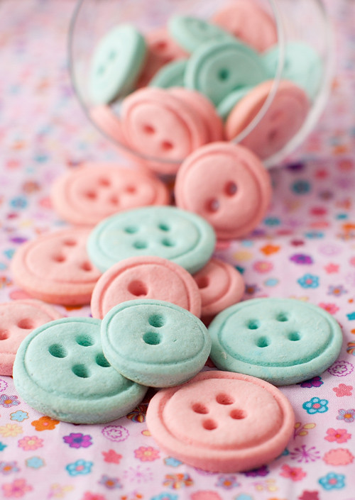 Button Cookies 8