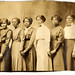 Small photo of Group Portrait of African American Women (MSA)