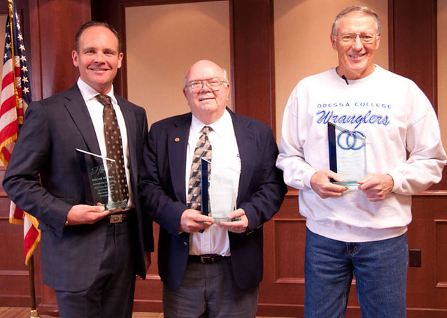 2011 OC Honors Recipients