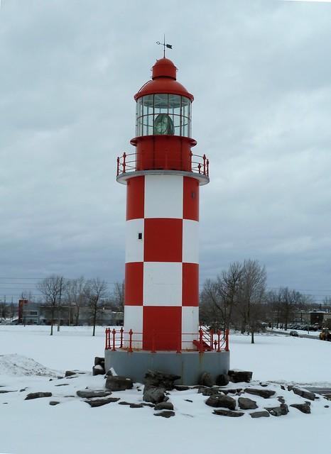 Ottawa Lighthouse
