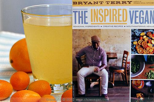 Kumquat-Tangerine-Meyer Lemonade