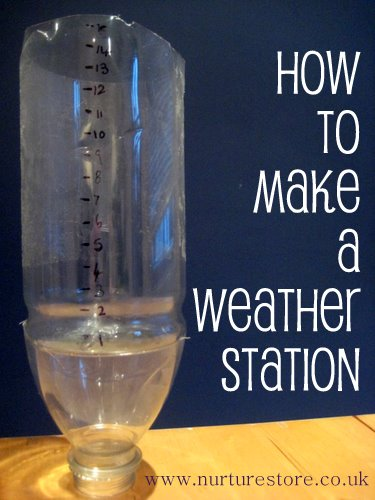 make a weather station