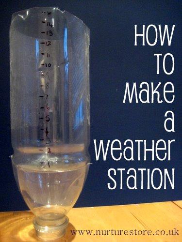 make a weather station