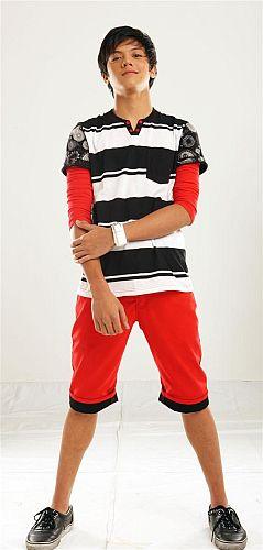 Daniel Padilla Joins B.U.M. Equipmentu0026#39;s u0026quot;Dare To Evolveu0026quot; Summer Campaign! - Orange Magazine