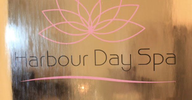 harour day spa