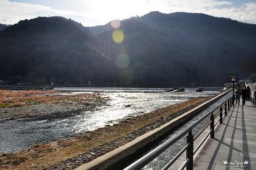 Arashiyama 嵐山 - 30