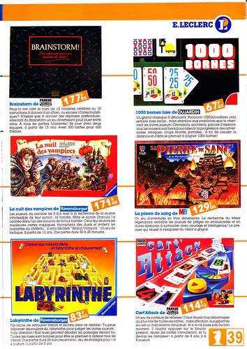 Les jeux de société vintage : rôle, stratégie, plateaux... 6816591956_325c44569f