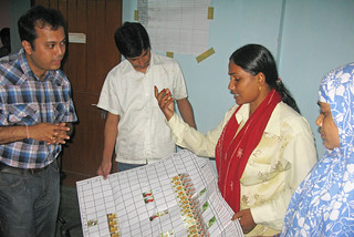 Arindam Samaddar discusses a new feeding strategy