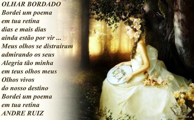 OLHAR BORDADO