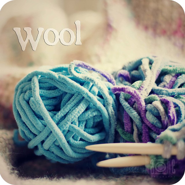 Lana ~ Wool