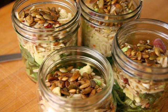 monday bites : orzo salad