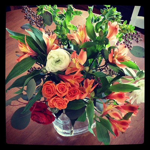 I think I'd like to intern at a flower shop. #learnbotany #lifelist