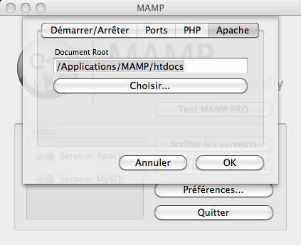 mamp-apache