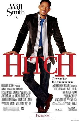 全民情敌 Hitch(2005)