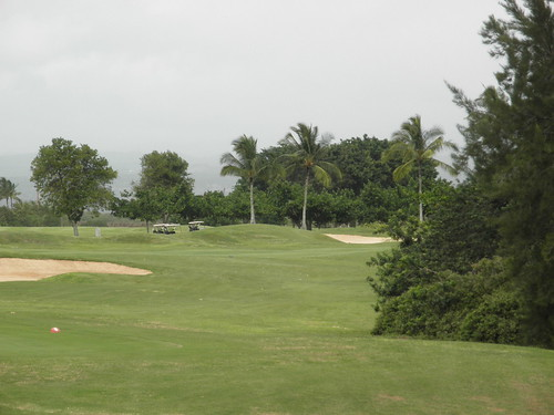 Hawaii Prince Golf Club 320