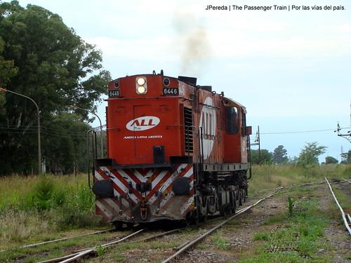 ALCO RSD35 6446