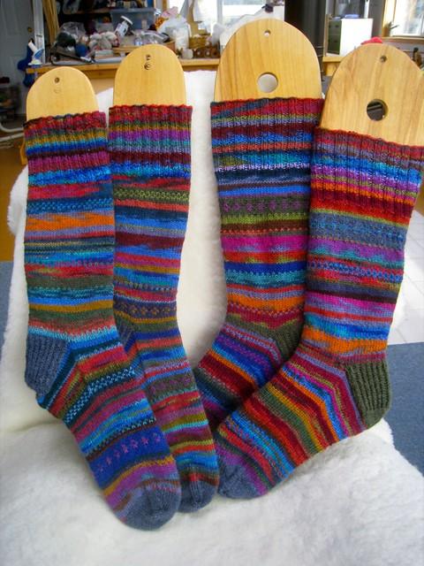 FastKoffe socks