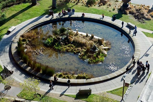 Circle of Water