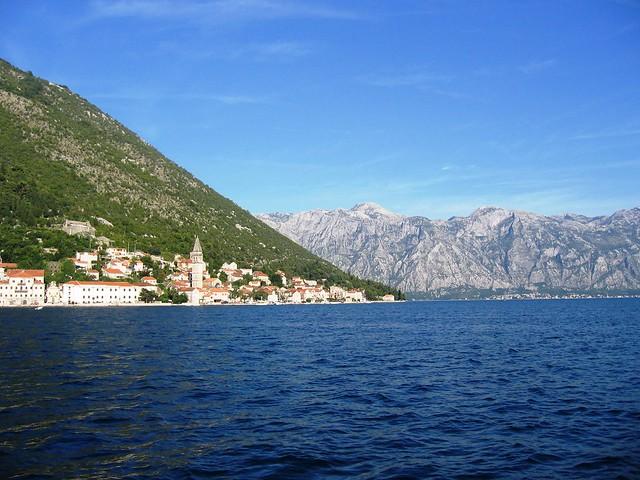 5 card montenegro kotor weather