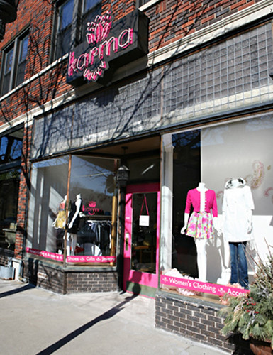 Karma: A Boutique in the Twin Cites