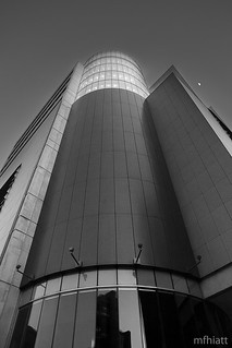 Davis Brown Tower © 2012 Michael F. Hiatt
