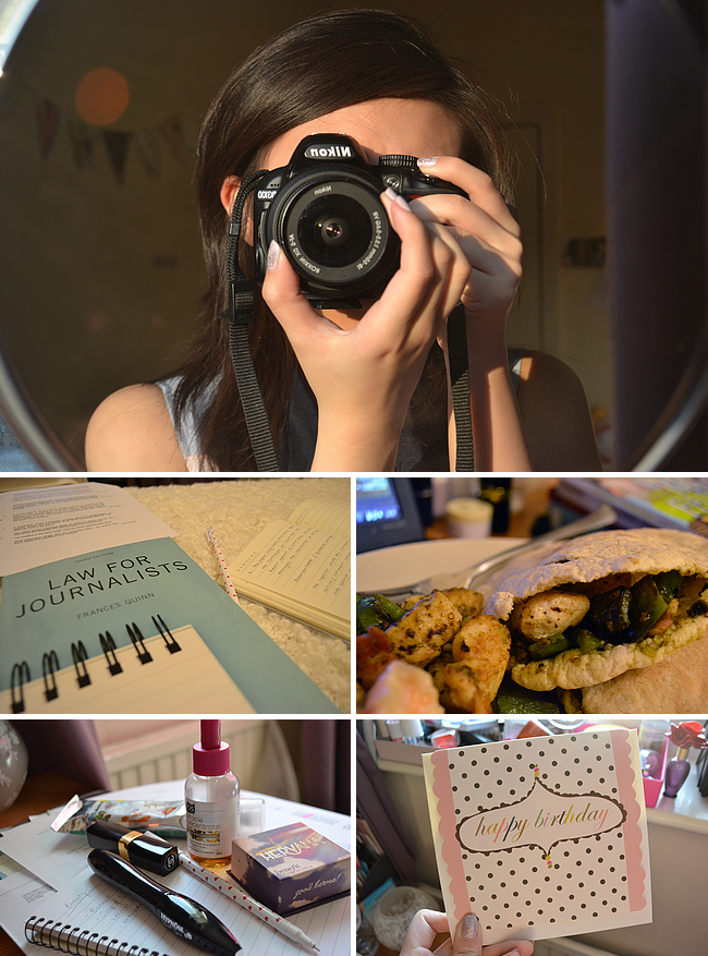 daisybutter - UK Style Blog: week in photos