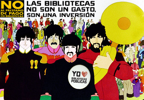 beatles manifiesto