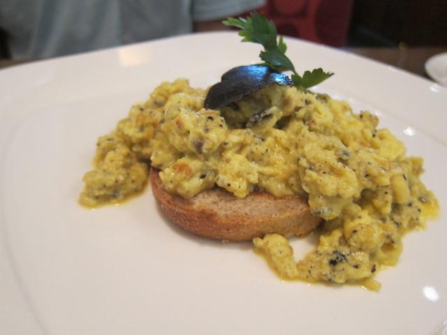 Eggstreme Brunch at Divino