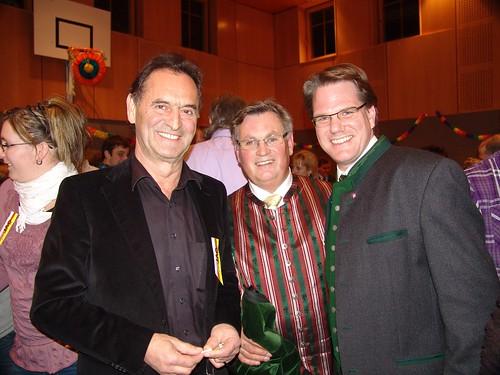 Lesachtaler ÖVP Ball 2012 (04.02.2012)