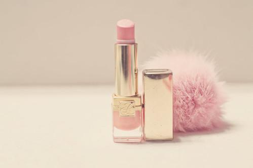 pink cap fur