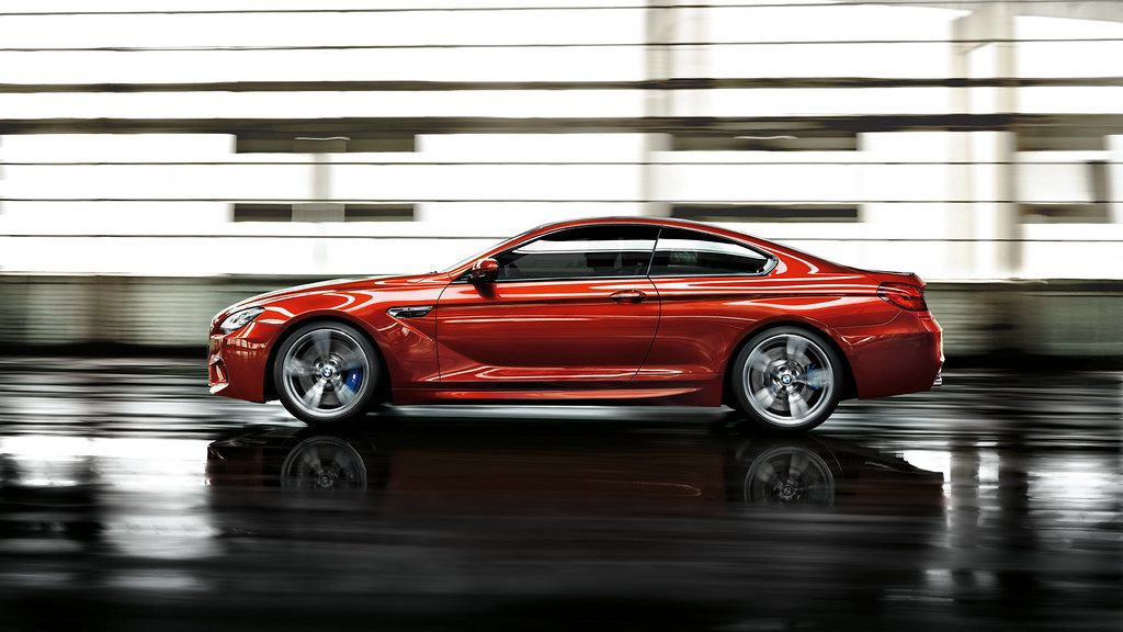2013 BMW M6 Pictures (6)