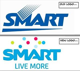 Smart Logo Change
