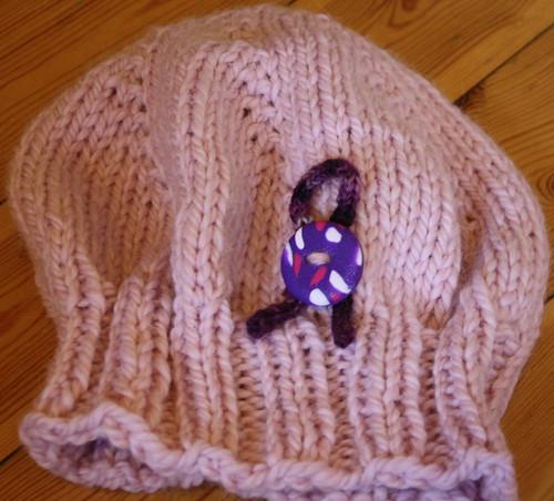 annin hattu 1