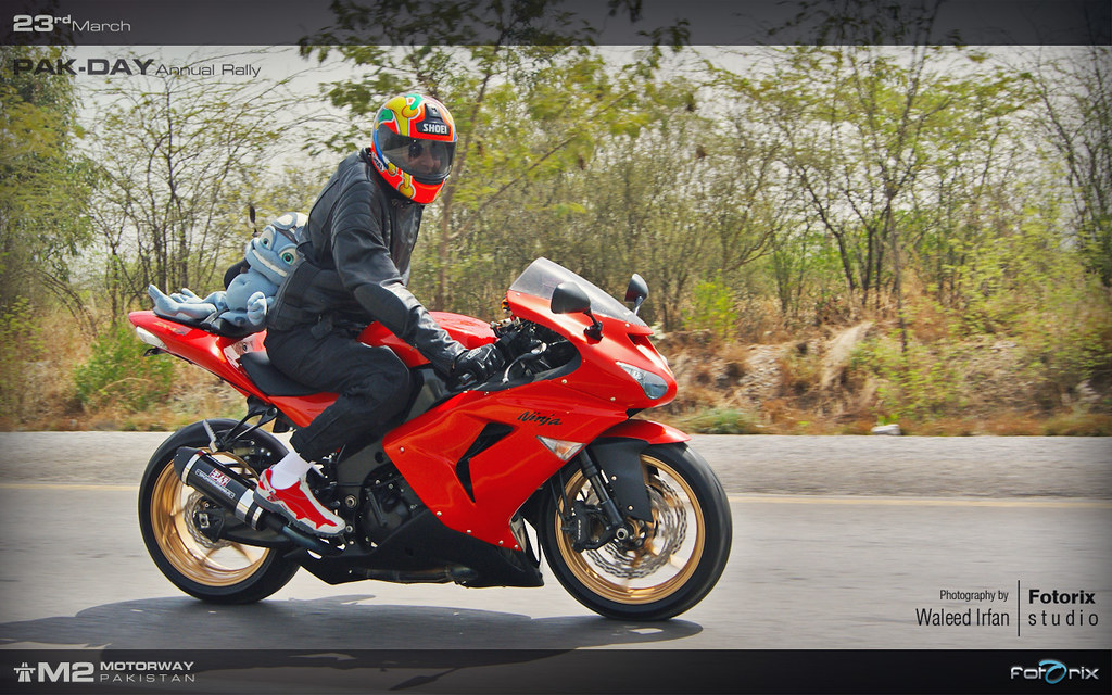 Fotorix Waleed - 23rd March 2012 BikerBoyz Gathering on M2 Motorway with Protocol - 6871301964 4bbac290c0 b