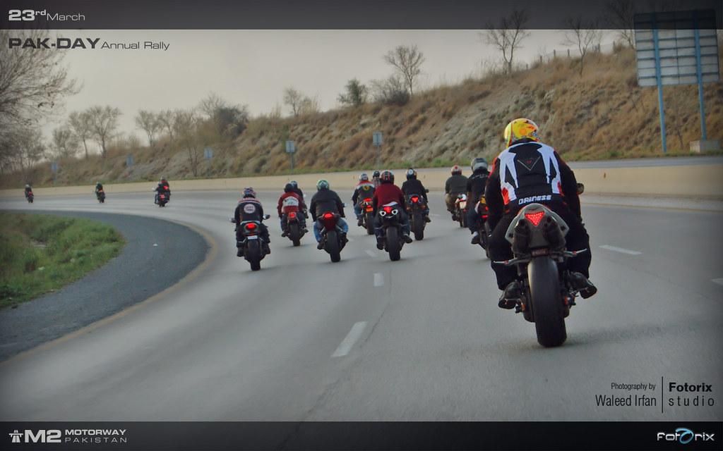 Fotorix Waleed - 23rd March 2012 BikerBoyz Gathering on M2 Motorway with Protocol - 6871409596 b66e718ae7 b