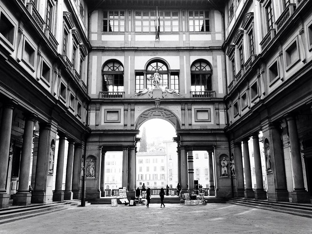Museen in Europa - flickr: ozgecan