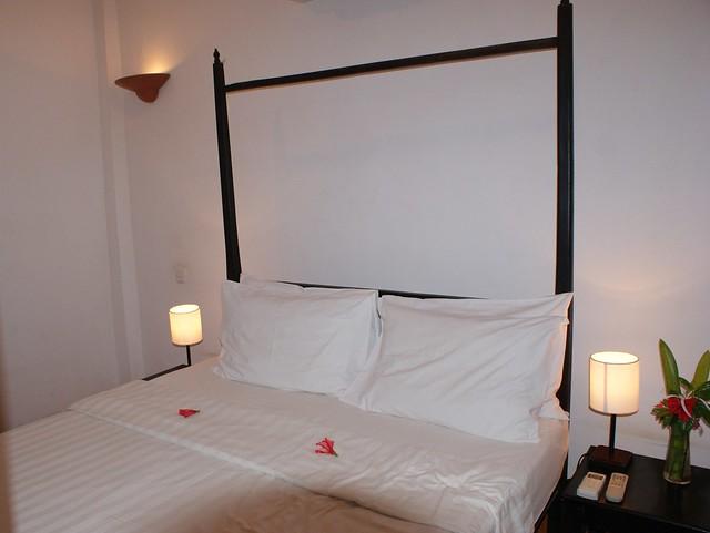 Photo from hotel Tan Hui Hotel