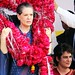 Sonia Gandhi with Priyanka in Raebareli (10)