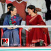 Sonia Gandhi with Priyanka in Raebareli (18)