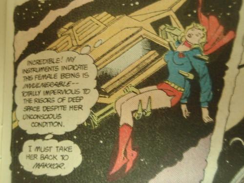 """Superman"" #415 (5)"