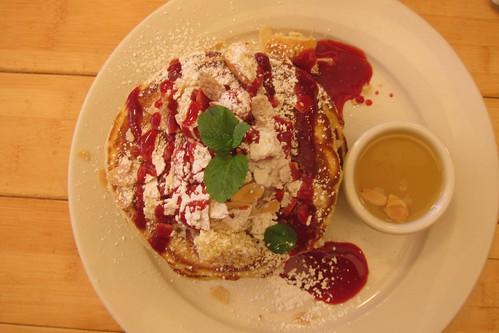 Clinton St Pancakes