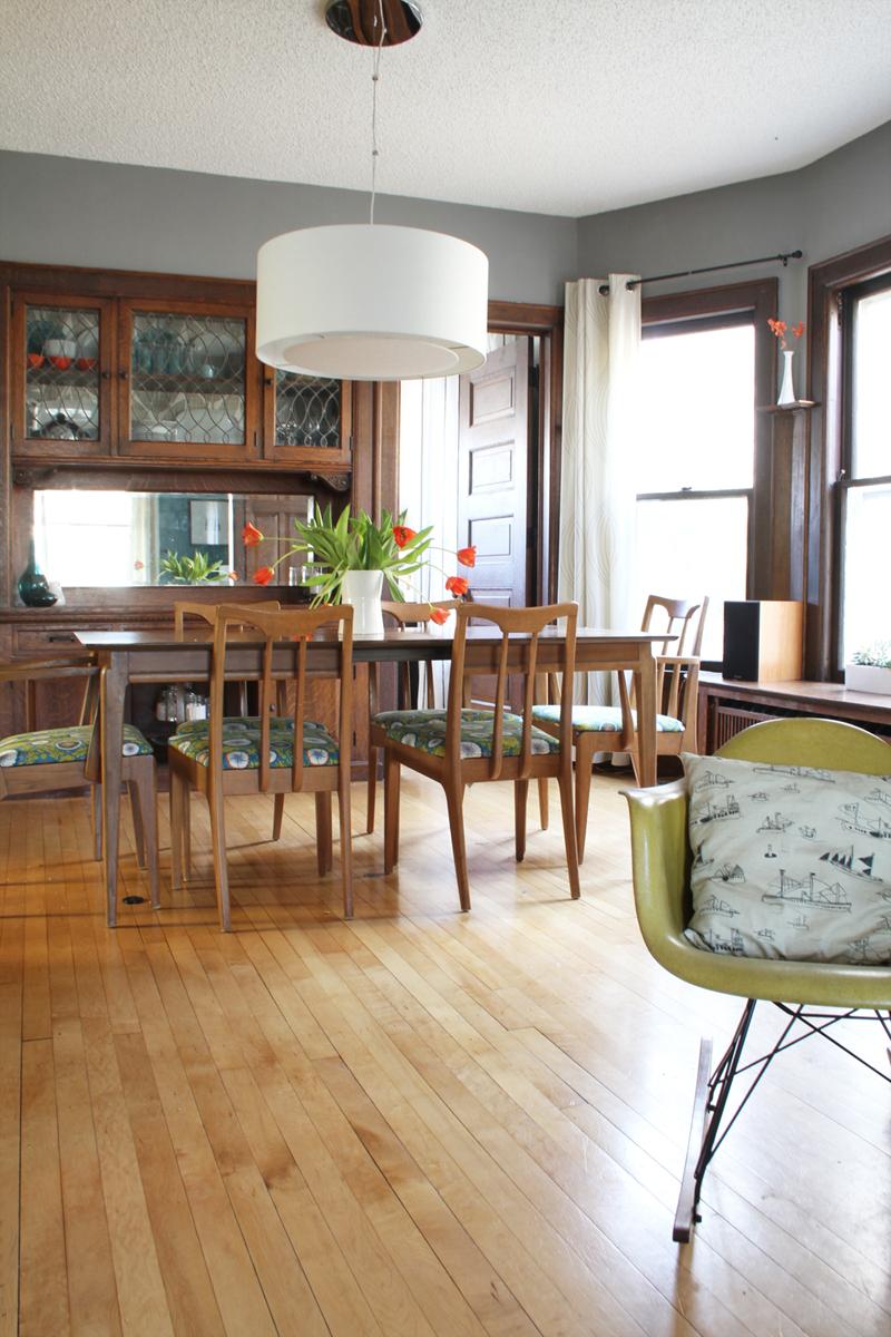 Dining room for O significado de dining room